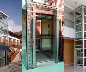HYDRAULIC-ELEVATORS